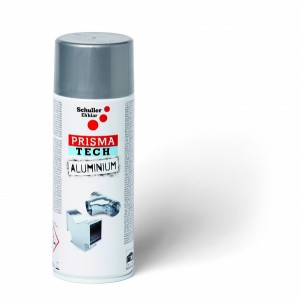 Prisma Tech Aluminium spray